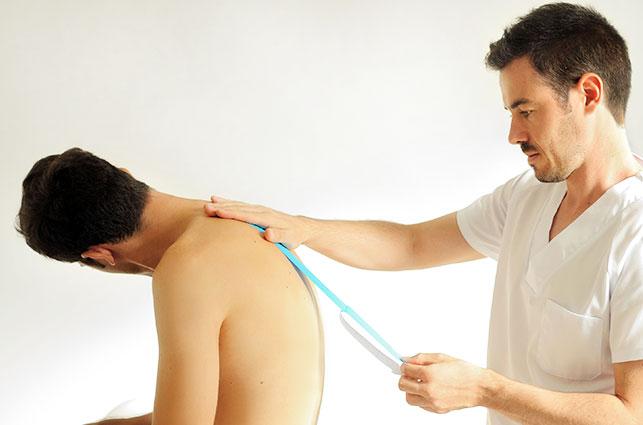 fisioterapia en casa malaga