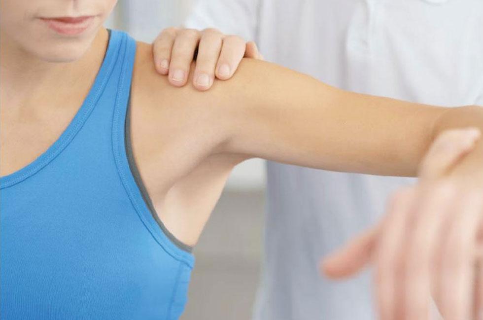 fisioterapeuta para hombro en malaga